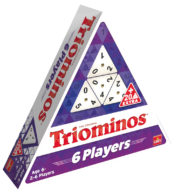 Triominos 6 Players